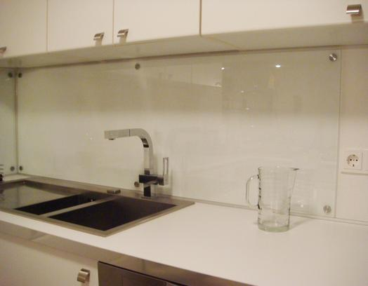 Muurtegels Keuken Ikea : Splash Guard Kitchen without Grout